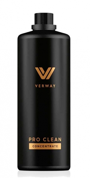 Verway Pro Clean Concentrate 1L Bottle