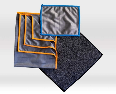 VERWAY carbon fiber set of 3 cloths